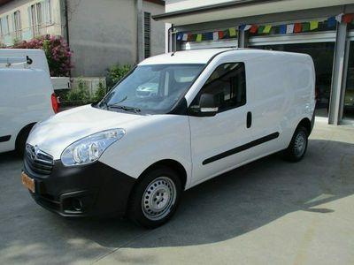 gebraucht Opel Blitz Combo 1.3 CDTI PL-TN Van1000 E6 Maxi