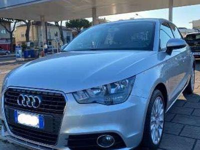 usata Audi A1 SPB 1.2 TFSI Ambition