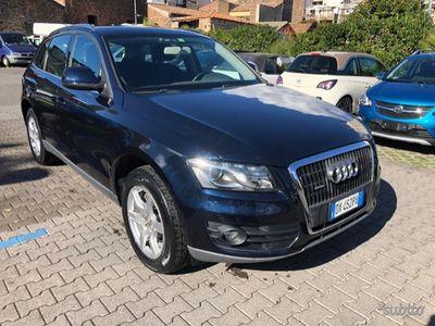 usata Audi Q5 3.0 d 2009