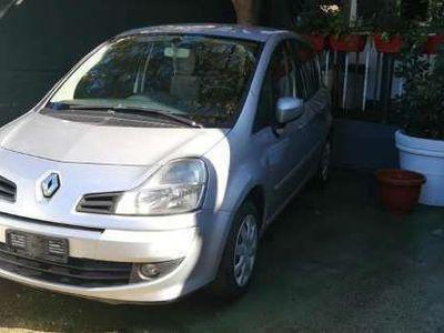 usata Renault Grand Modus 1.2 16V TCE