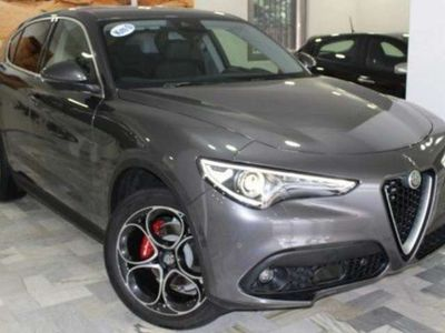 usata Alfa Romeo Stelvio 2.2 Turbodiesel 210cv AT8 Q4 Executive IN ARRIVO!