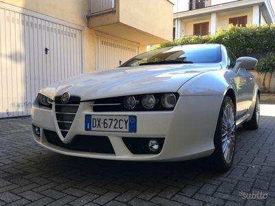 brugt Alfa Romeo Brera 2.0 JTDm Euro 5