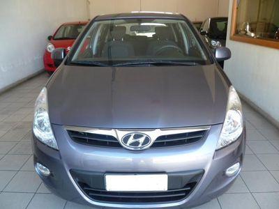 used Hyundai i20 1.2 5p. BlueDrive GPL Comfort