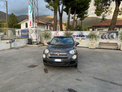 usata Fiat 500X 1.3 MultiJet 95 CV