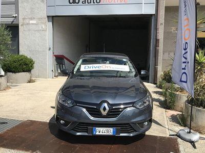 usata Renault Mégane Blue dCi 115 CV Business