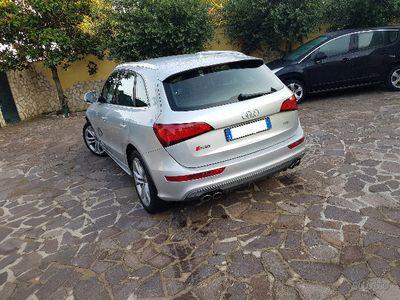 brugt Audi SQ5 Q5tdi 313 cv