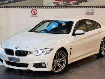 usata BMW 418 Gran Coupé d Msport rif. 12543400