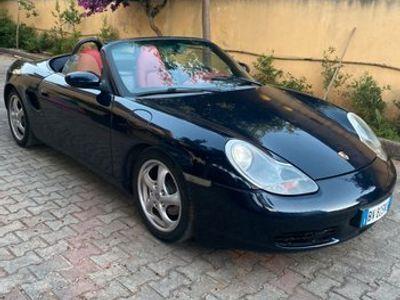 usata Porsche Boxster 2.5 Asi