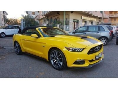 usata Ford Mustang GT Convertible 5.0 V8 TiVCT aut.