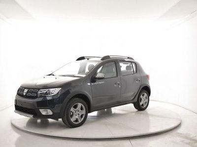 usata Dacia Sandero Stepway 1.5 Blue dCi 95CV Access NO CLIMA - KM01.5 Blue dCi 95CV Access NO CLIMA - KM0