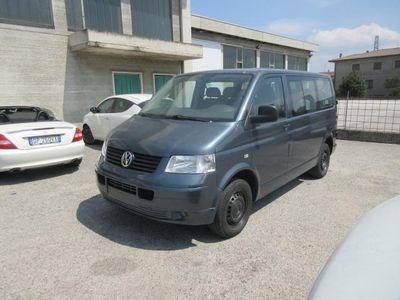 usado VW Multivan T52.5 TDI 9 posti
