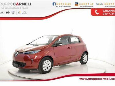 gebraucht Renault Zoe R90 Flex nuova a Coccaglio