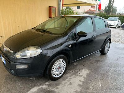 brugt Fiat Punto Evo Punto Evo 1.3 Mjt 75 CV 5 porte Active