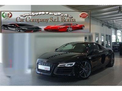 usata Audi R8 Coupé V10, Più 5.2 Fsi S Tronic Usato