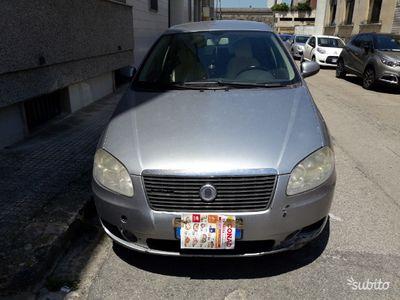 usata Fiat Croma 1.9 td automatica