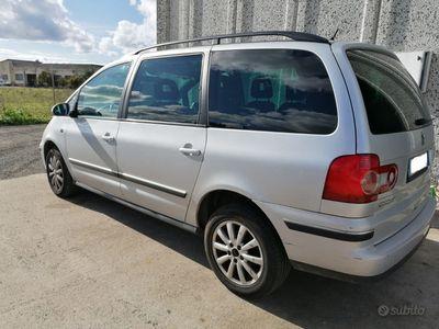 usata VW Sharan 1.9 TDI/115 CV Comfortline