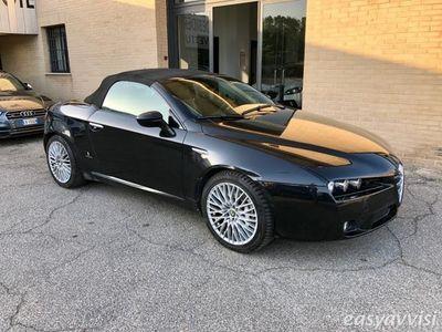 gebraucht Alfa Romeo Spider 2.4 JTDm Exclusive