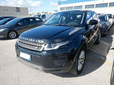 usata Land Rover Range Rover evoque 2.0 TD4 150 CV 5p. Business Automatico