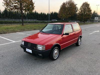 gebraucht Fiat Uno turbo i.e. 3 porte - 1985