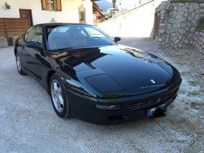 usata Ferrari 456 GT