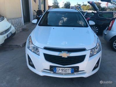 usata Chevrolet Cruze anno 12/2012 1.6 Gpl 120 cv garant