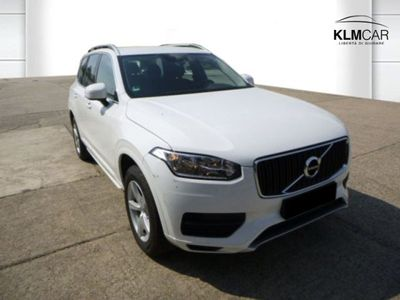 brugt Volvo XC90 D4 Geartronic Automatic *NAVI*7 POSTI* rif. 10633136