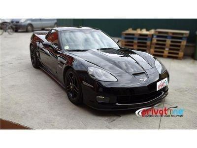 usata Corvette Z06 C6 7.0 V8 Coupé Usato