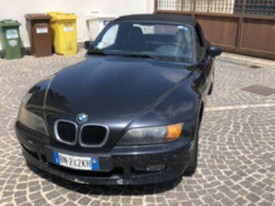 usata BMW Z3 1.8 benzina