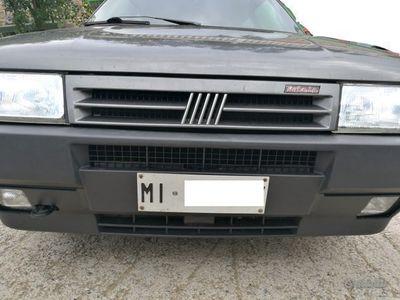 usata Fiat Uno - 1990 kit allestimento Turbo A METANO