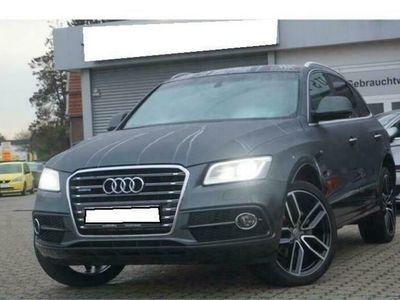 usata Audi Q5 2.0 TDI 163CV quattro S tronic