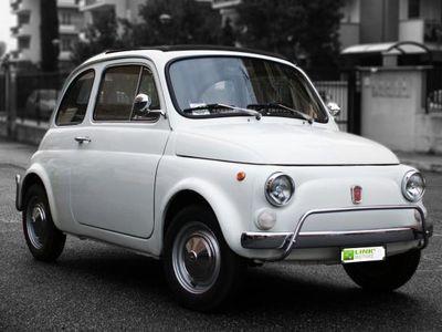 usata Fiat 500L 1972, Perfetta, Restaurata