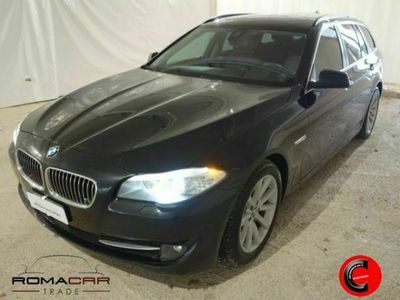 usata BMW 535 d xDrive Touring FULL OPTIONAL aut. Diesel