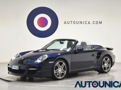 usata Porsche 997