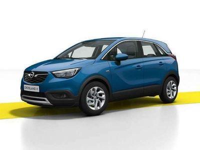 usata Opel Crossland X INNOVATION 1.5 102CV MT D