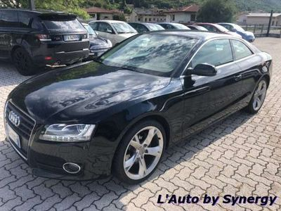usata Audi A5 2.7 V6 TDI F.AP. multitronic Ambiente