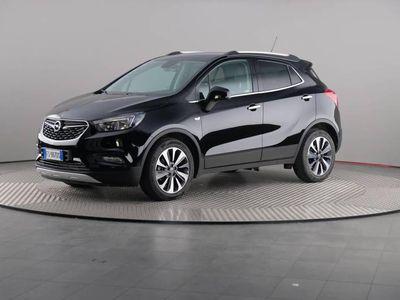 usata Opel Mokka X 1.6 Cdti 136cv 4x2 Innovation