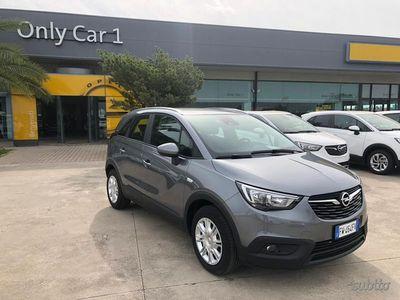 brugt Opel Crossland X 1.5 ECOTEC diesel 102 CV Sta...
