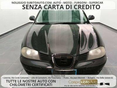 usata Seat Ibiza 1.2 64CV 3p. Sport rif. 11961129