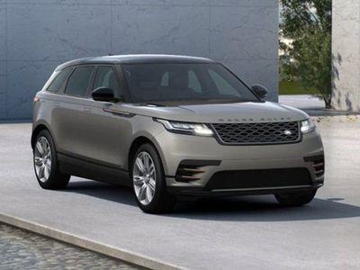 brugt Land Rover Range Rover Velar 3.0D V6 275 CV R-Dynamic