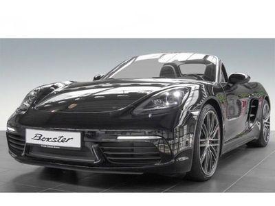 used Porsche 718 BoxsterPDK KAMERA NAVI LED 20'
