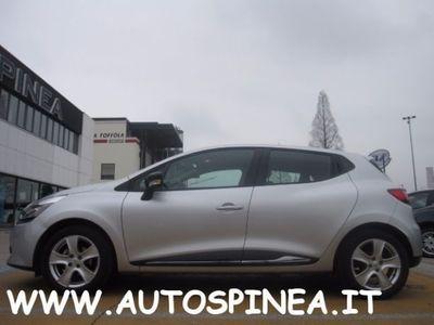 "usata Renault Clio 1.2 75CV 5 porte Zen #euro6 #navigatore #c.lega16"""