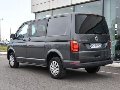 gebraucht VW Transporter Transp. T6transp.T6 rockton 2.0 tdi 150cv 4m. Kombi