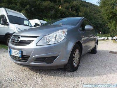 used Opel Corsavan 2 posti Bolzano
