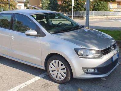 usata VW Polo 5ª serie - 2013