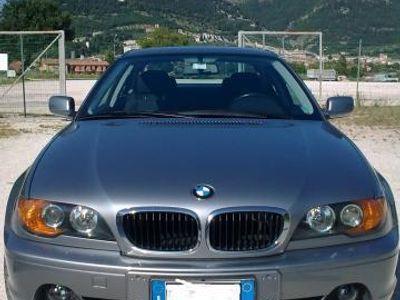usata BMW 318 Serie 3 Coupè Ci Eletta