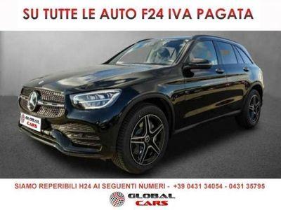 usata Mercedes GLC300 d 4Matic Premium AMG/Distrnic/Panor/Led/Night