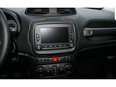 usado Jeep Renegade Renegade1.6 Mjt 120CV Limited