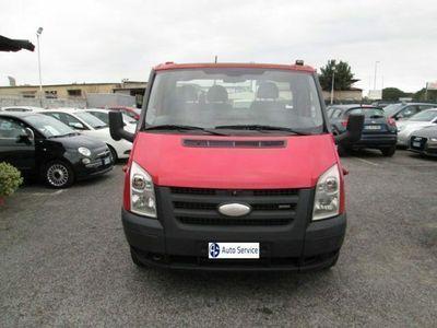 usata Ford Transit 350SL 2.4 TDCi/115 Cabinato
