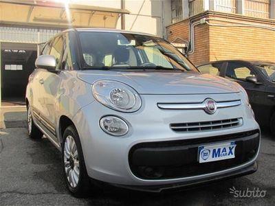usata Fiat 500L Living - 2014