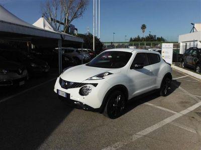 usado Nissan Juke Juke1.5 dCi Start&Stop Acenta